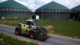 NEW CLAAS SCORPION