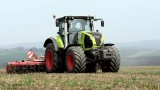 The new AXION 800