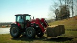 Farmall and Hay Equipment For Your Livestock Operation