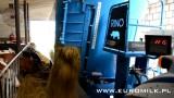 WÓZ PASZOWY RINO FXX 1600