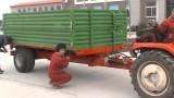 Przyczepy z importu tanio