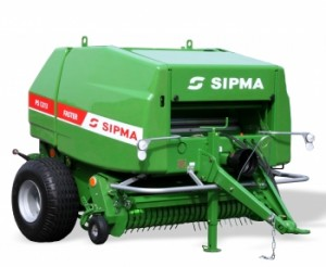 SIPMA PS 1213 FASTER, SIPMA PS 1223 FASTER