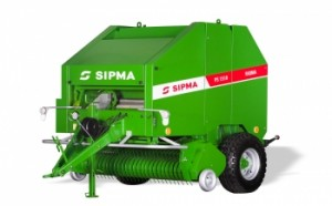 SIPMA PS 1510 FARMA