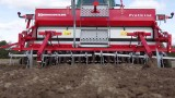 Kongskilde Mechanical Seed Drills EcoLine ProfiLine MasterLine