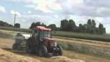Prasa zwijająca FARMA PLUS