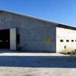 Modernizacja budynku drobiarskiego 1