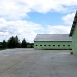 Modernizacja budynku drobiarskiego 4