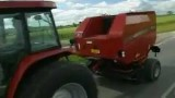 Case IH RB Variable Ballenpresse | English