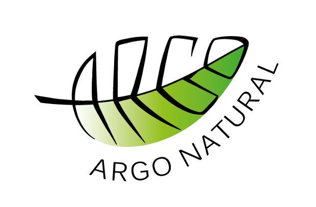 Argo Natural logo
